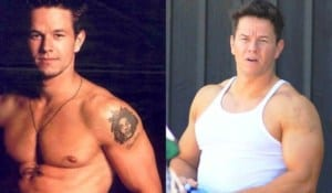 Mark Wahlberg Removed Bob Marley Tattoo Ink | Newport Tattoo Removal