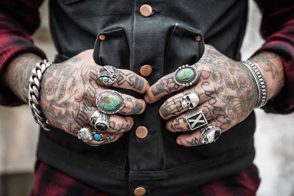 The Positive Things Your Tattoos Say About You | Newport Tattoo Removal
