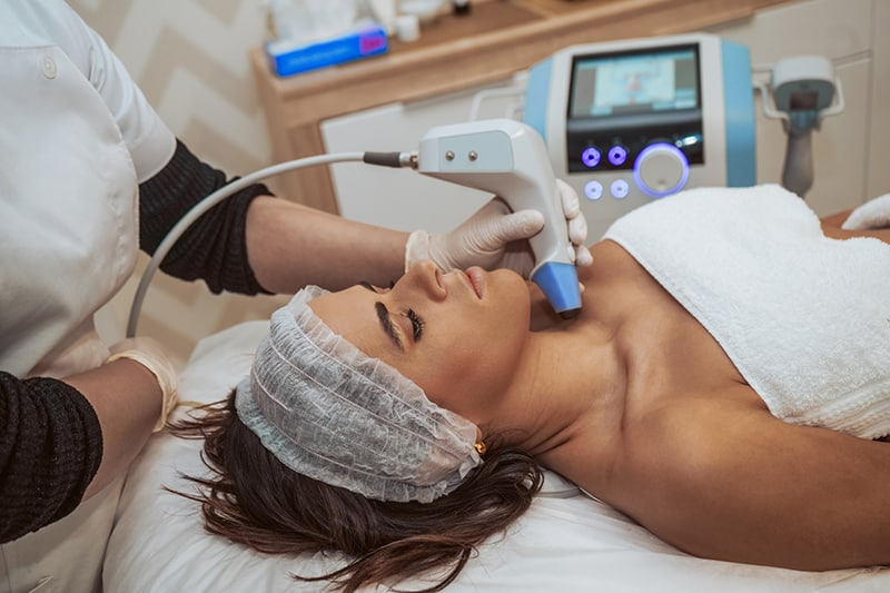 The Latest Skin Rejuvenation Technologies You Should Know About | Newport Tattoo Removal