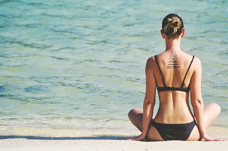 Summer Is Coming - How to Protect Your Ink in Warmer Weather | Newport Tattoo Removal